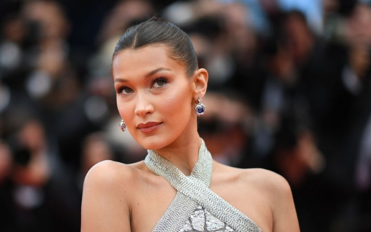Bella Hadid Is Issuing An Apology After Fans Accused Her Of Disrespecting Saudi Arabia And The United Arab Emirates