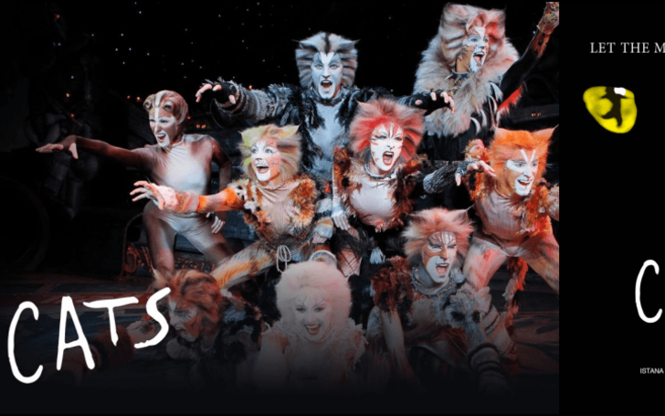 'Cats The Musical' Is Set To Delight Malaysian Theatre Fans In Istana Budaya