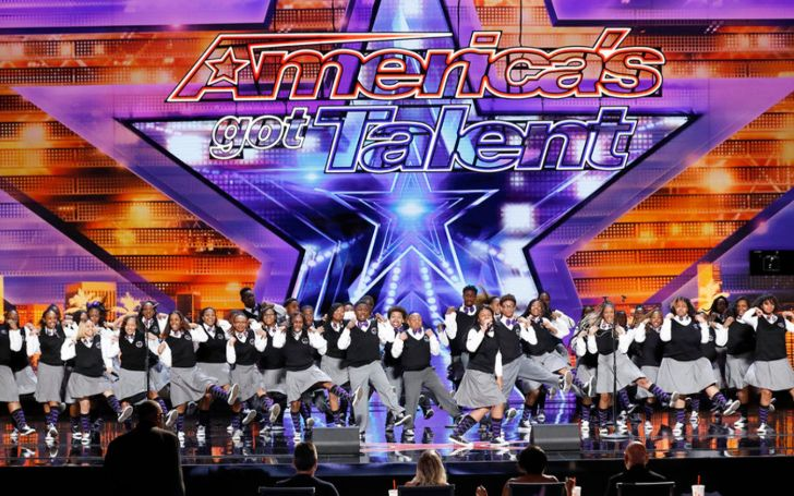 Could Detroit Youth Choir Become The First Choir Group To Win America's Got Talent?