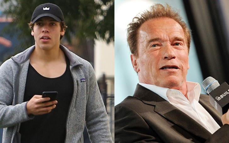 Top 5 Facts About Arnold Schwarzenegger's Son Joseph Baena