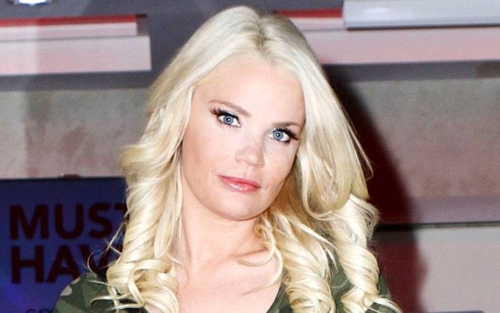 90 Day Fiance: Happily Ever After? Star Ashley Martson Reactivates Instagram Shortly After Deleting It Following Meltdown!