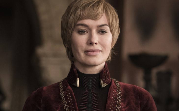Lena Heady Confirms 'Game Of Thrones' Cut Scene Of Cersei Having A Miscarriage