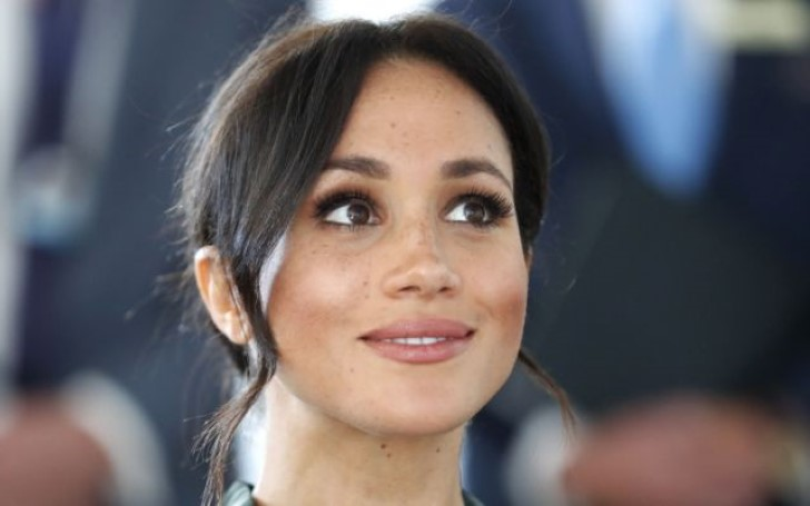 Meghan Markle's Interesting Posts From Deleted Instagram Have Resurfaced!