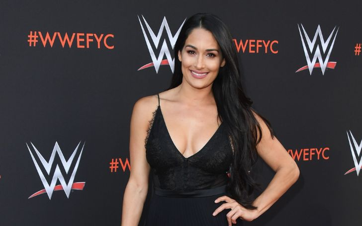 Nikki Bella Reveals She Has a Cyst on Her Brain That Forced Her Early WWE Retirement