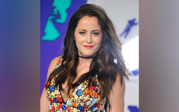 Did An Animal Rights Group Steal Jenelle Evans' Website?