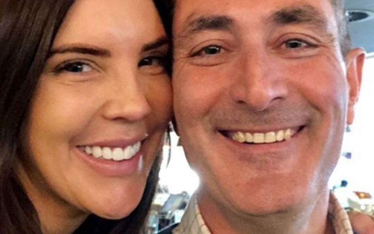 Married At First Sight Star Tracey Jewelwas Ordered To Pay More Than $20,000 To Ex-Boyfriend Patrick Kedemos