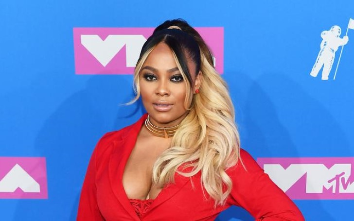 Teairra Mari Has Another Run-In With The Law; Arrested For DWI In New York