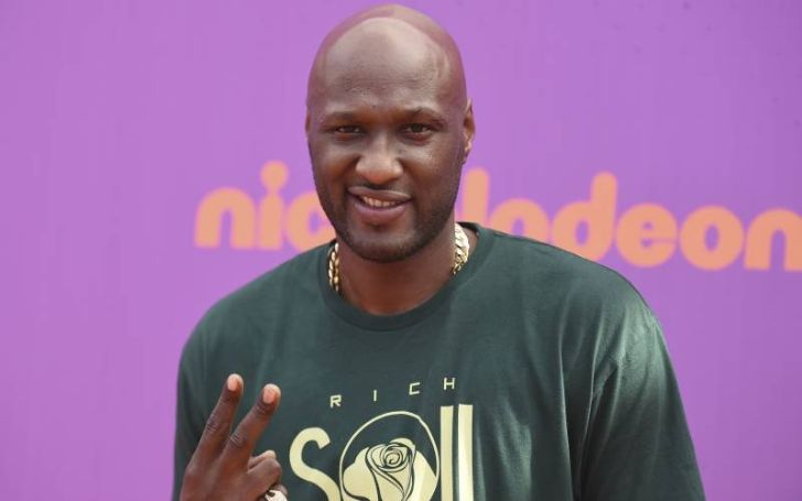 Good News! Lamar Odom Returns to Professional Basketball after Battle with Drug Overdose