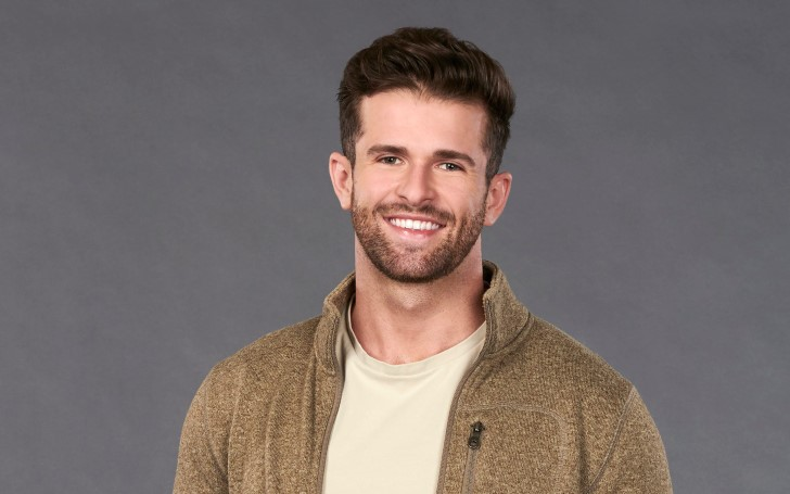 Why Do Contestants Keep Coming On The Bachelorette When They Have Girlfriends Back Home?