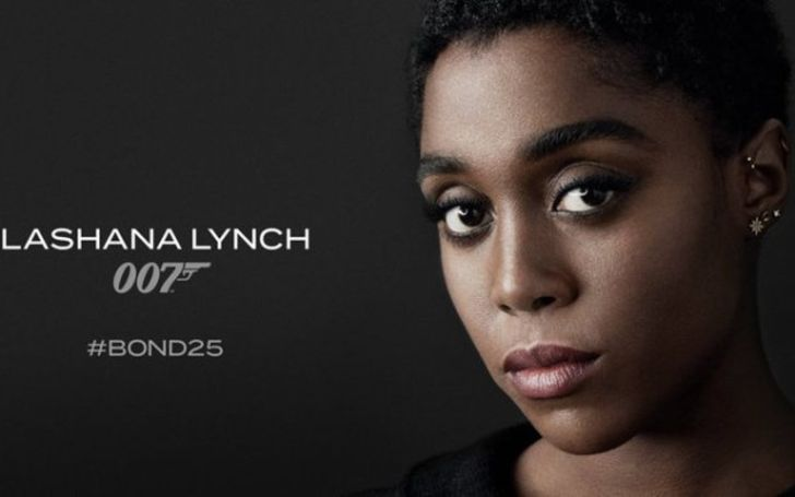 Lashana Lynch- A Black Woman Is Reportedly All Set To Become The Next 007; What We Know So Far?!
