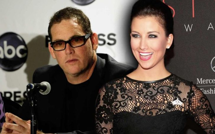 Former Miss America and Wife of Bachelor franchise Creator Mike Fleiss, Laura Fleiss, Claims He Attacked Her During Pregnancy