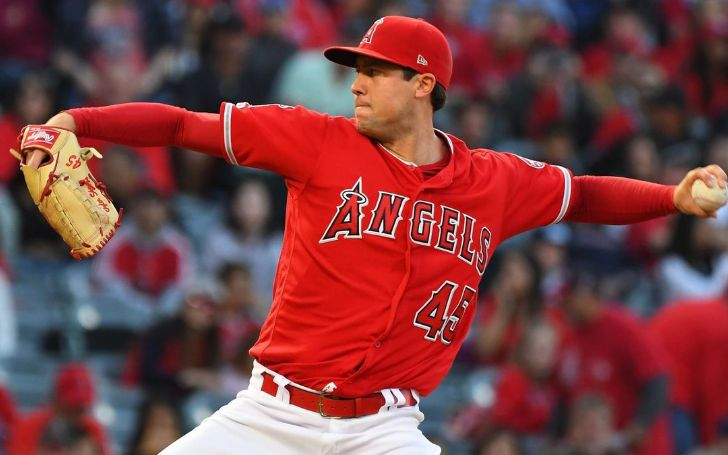 MLB Pitcher Tyler Skaggs Found Dead in his Hotel Room; He was 27