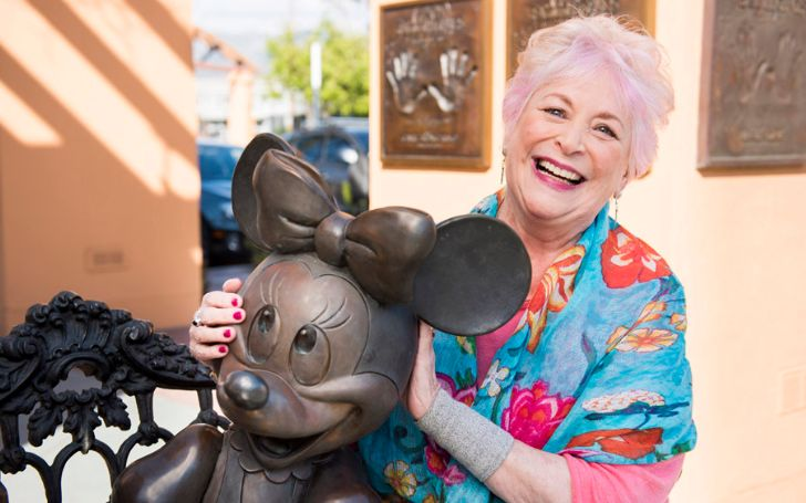 Sad News for Mickey Mouse fan! Voice of Minnie Mouse, Russi Taylor Dies at 75; 'Will Be Sorely Missed'