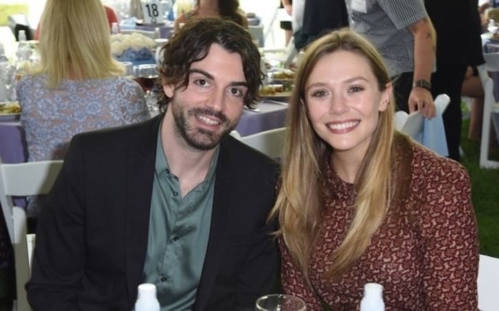 Just Engaged! Marvel star Elizabeth Olsen and her Boyfriend Robbie Arnett are Engaged
