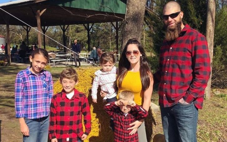 Jenelle Evans Cries 'Tears of Joy' As She Regains Custody of her Children