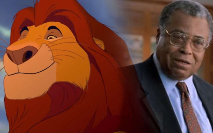 Fans are Grateful James Earl Jones is Voicing Mufasa In the Upcoming The Lion King