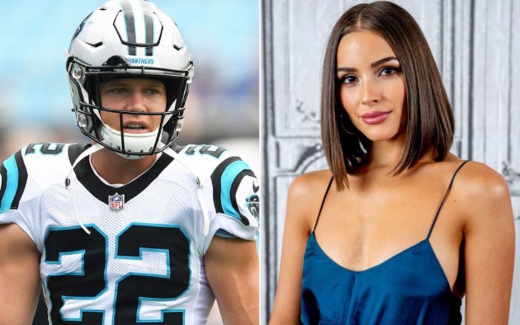 Things are Heating Up! Olivia Culpo and Christian McCaffrey's Meet up in Mexico