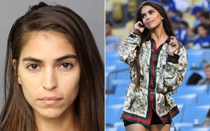 Antonella Barba, Former 'American Idol' and 'Fear Factor' contestant Pleads Guilty of Possession of Fenatnyl; Faces 10-Years Incarceration