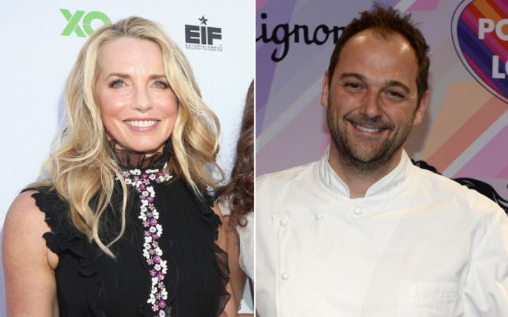Steve Jobs Widow Eleven Madison Park is Dating Chef Daniel Humm