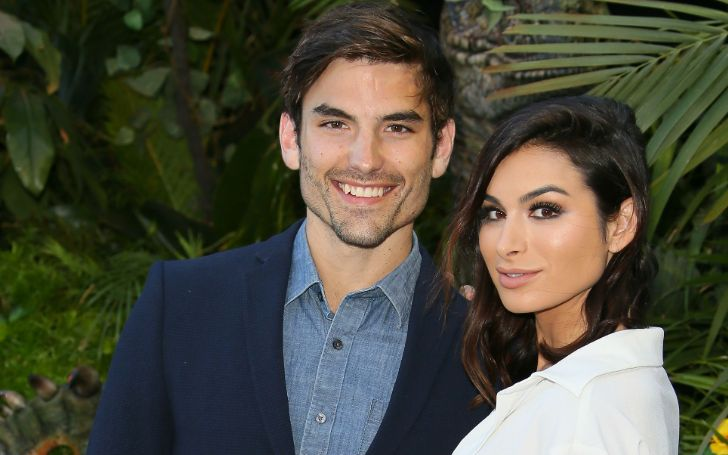 Ashley Iaconetti and Jared Haibon Are Officially Husband and Wife; Bachelor In Paradise star Weds in a Exquisite Rhode Islande Ceremony