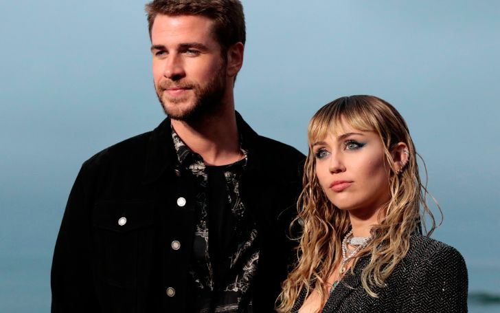 Is There Still A Chance For Reconciliation? Sources Claim Miley Cyrus Isn't Rushing to File for Divorce from Liam Hemsworth
