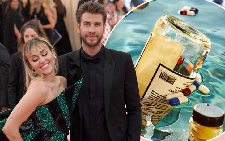 Miley Cyrus Releases 'Slide Away' In Reference To Her Split With Husband Liam Hemsworth