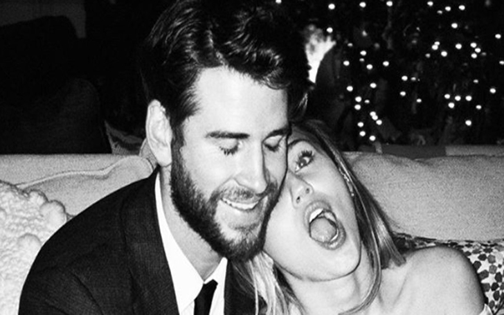 "Liam Hemsworth Files For Divorce, Miley Cyrus ""Devastated"": She 'Loved Being Married' Source Claims"