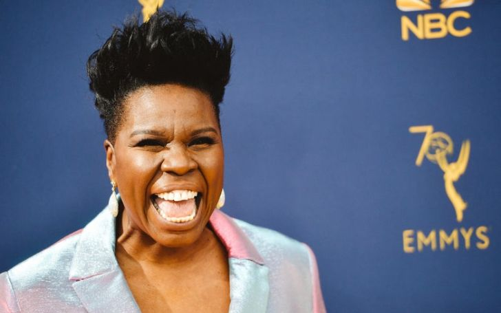 Comedian Leslie Jones is Leaving SNL After Five Season; Here's Everything You Need to Know