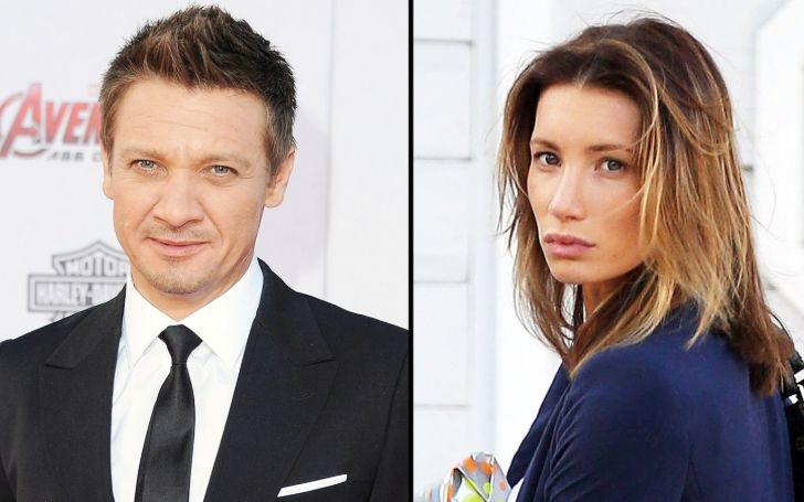 Sonni Pacheco Jeremy Renner's Ex-Wife Asking For The Full Custody of Their Daughter