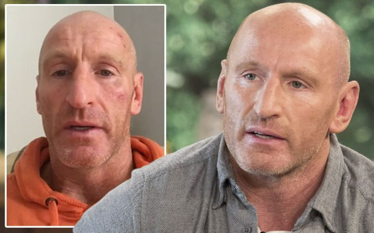 Welsh Footballer and Celebrity Big Brother star Gareth Thomas Opens Up About his Struggle with HIV