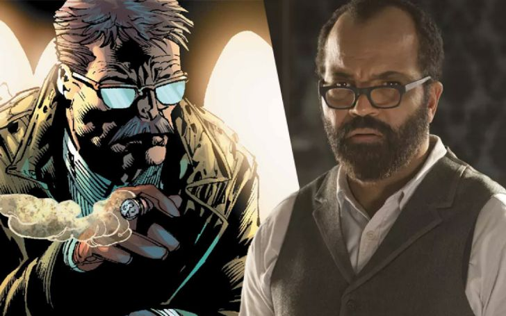 Jeffrey Wright Might Become the next Commissioner Gordon in upcoming 'The Batman'