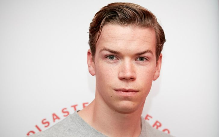 Will Poulter Is All Set to Feature in a Lead Character in the Upcoming Lord of the Rings TV Series