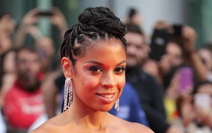 This Is Us Susan Kelechi Watson Is Engaged