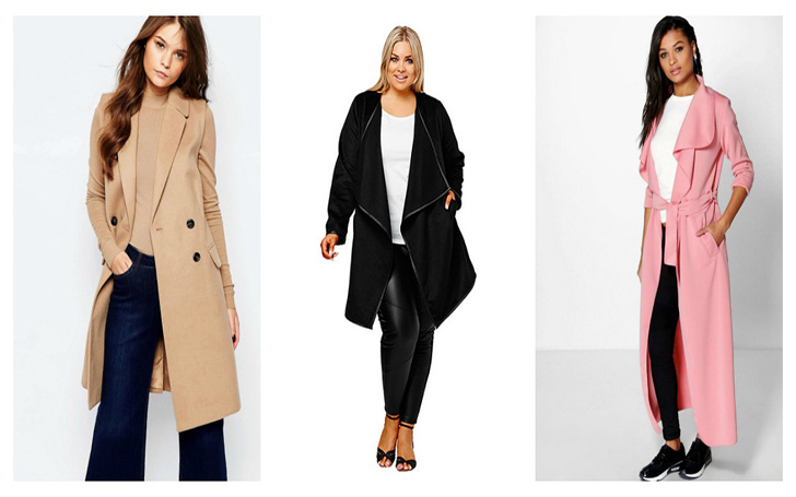 Stylish Coats and Jackets For Less than $100