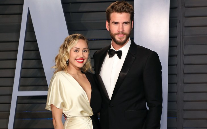 Miley Cyrus and Liam Hemsworth Confirm Their Status As Husband and Wife; Details of Their Wedding