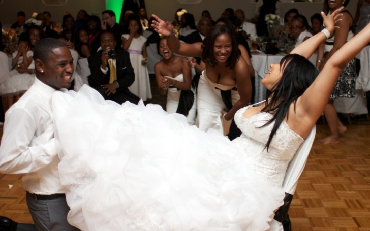 10 Most Shocking And Shameless Wedding Dresses Scandalous Wedding