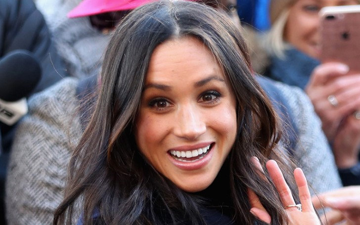 Meghan Markle is Pregnant; Where Will Meghan Markle Give Birth?