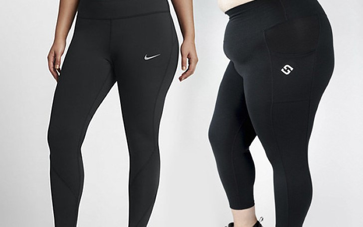 Don't Miss: The Best Leggings For Big Butts