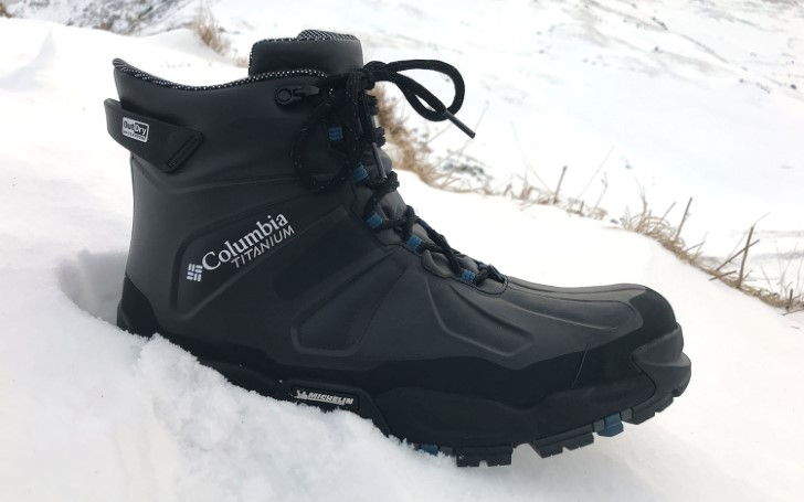The Best 10 Winter Boots For Men Snow Boots For Men Best