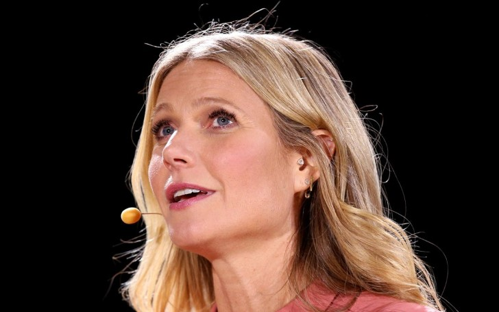 Gwyneth Paltrow Is Getting Sued After 'Skiing Out of Control'