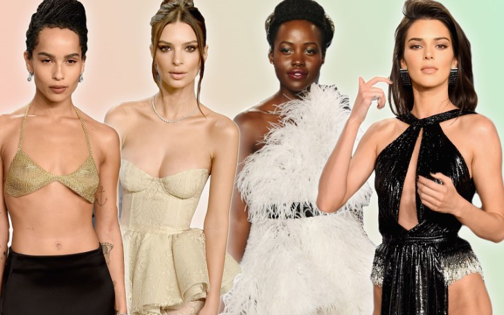256e691a7d92 Check Out These Jaw-dropping Dresses Stars Wore To The Oscars After Parties