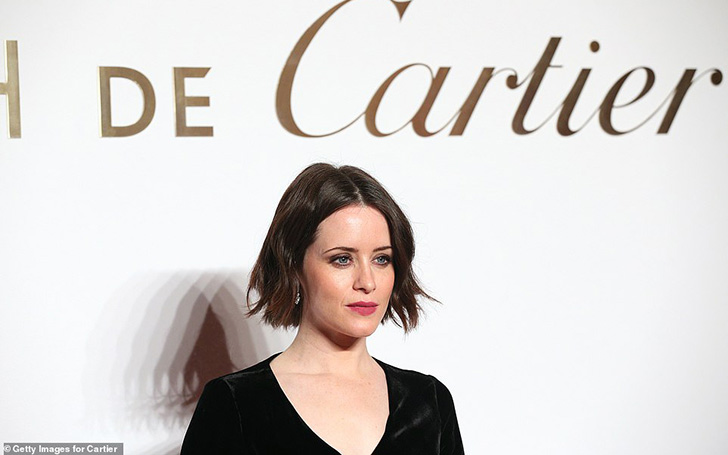 British beauties Claire Foy, Kaya Scodelario, And Eiza Gonzalez Totally Rocked On The Black Number