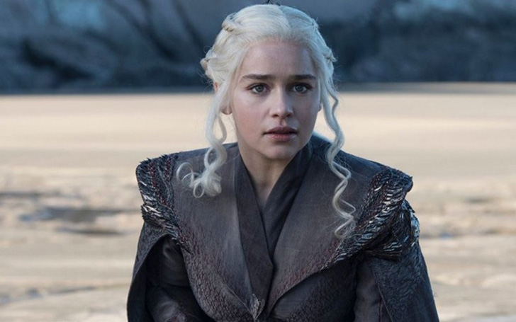 Did You Notice Dany's Major Hair Mistake In 'Game Of Thrones'?