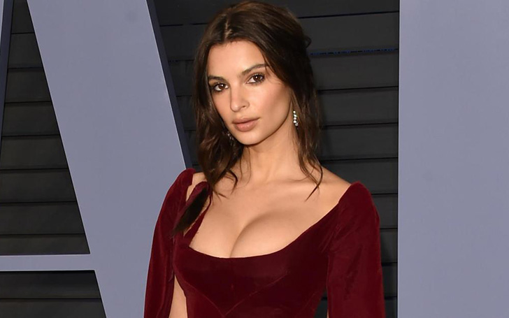 Secrets Behind Emily Ratajkowski's Topless Pictures