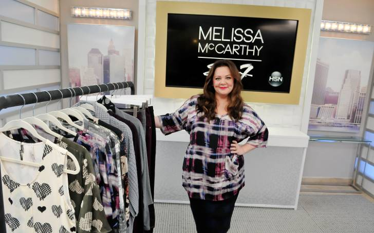Learn The Details Of Melissa McCarthy's Inclusive Brand Seven7