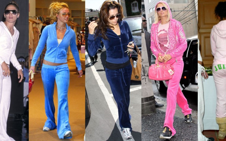 The Worst Fashion Trends Of The 90s Which Should Never Come Back