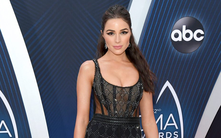 Get All The Details Of Olivia Culpo Rocking The Tiniest Thong Bikini For 'Sports Illustrated' Shoot