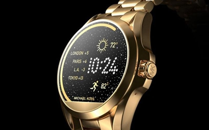 Check Out The Best Michael Kors Smart Watches
