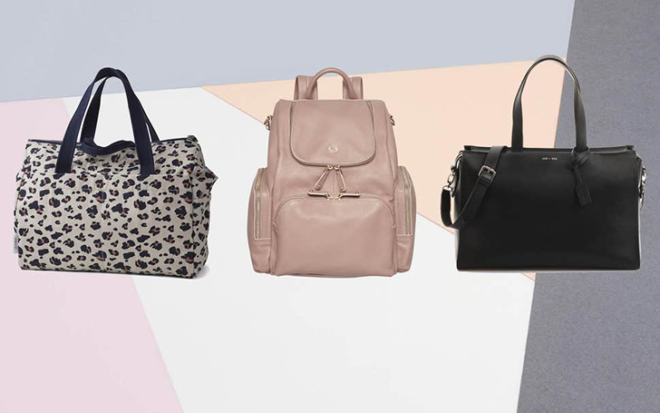 Check Out These Cool And Funky Bags For This Summer
