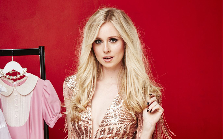 Former X Factor Star Diana Vickers Went Topless On The Beach In Barcelona